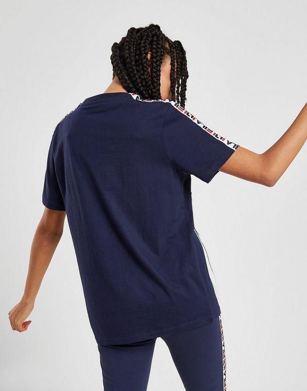 Fila Tape Boyfriend T-Shirt