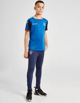 Hummel Rangers FC Authentic Track Pants Junior