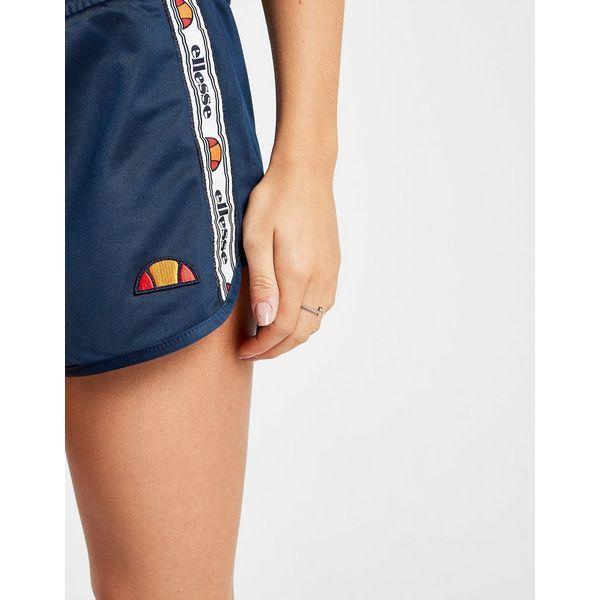 Ellesse Tape Poly Shorts Dames