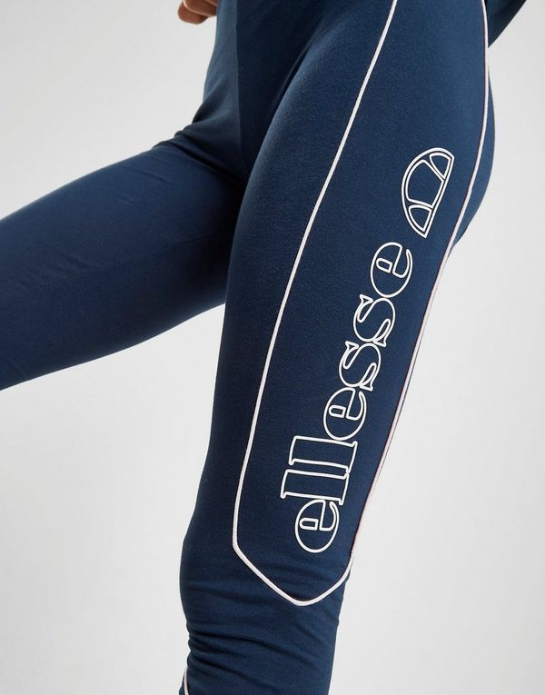 Ellesse Piping Logo Leggings