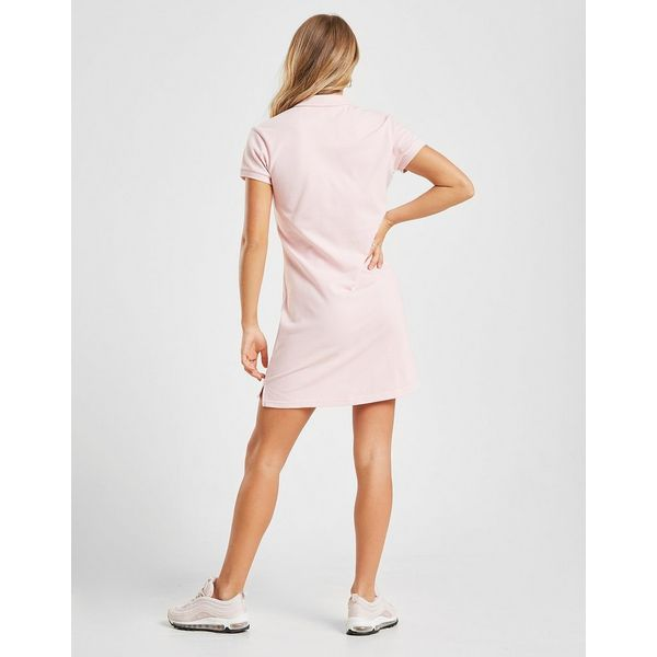 Ellesse Polo Shirt Dress