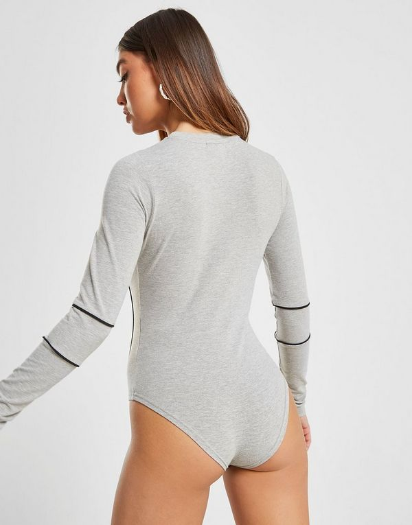 Ellesse Piping Long Sleeve Bodysuit
