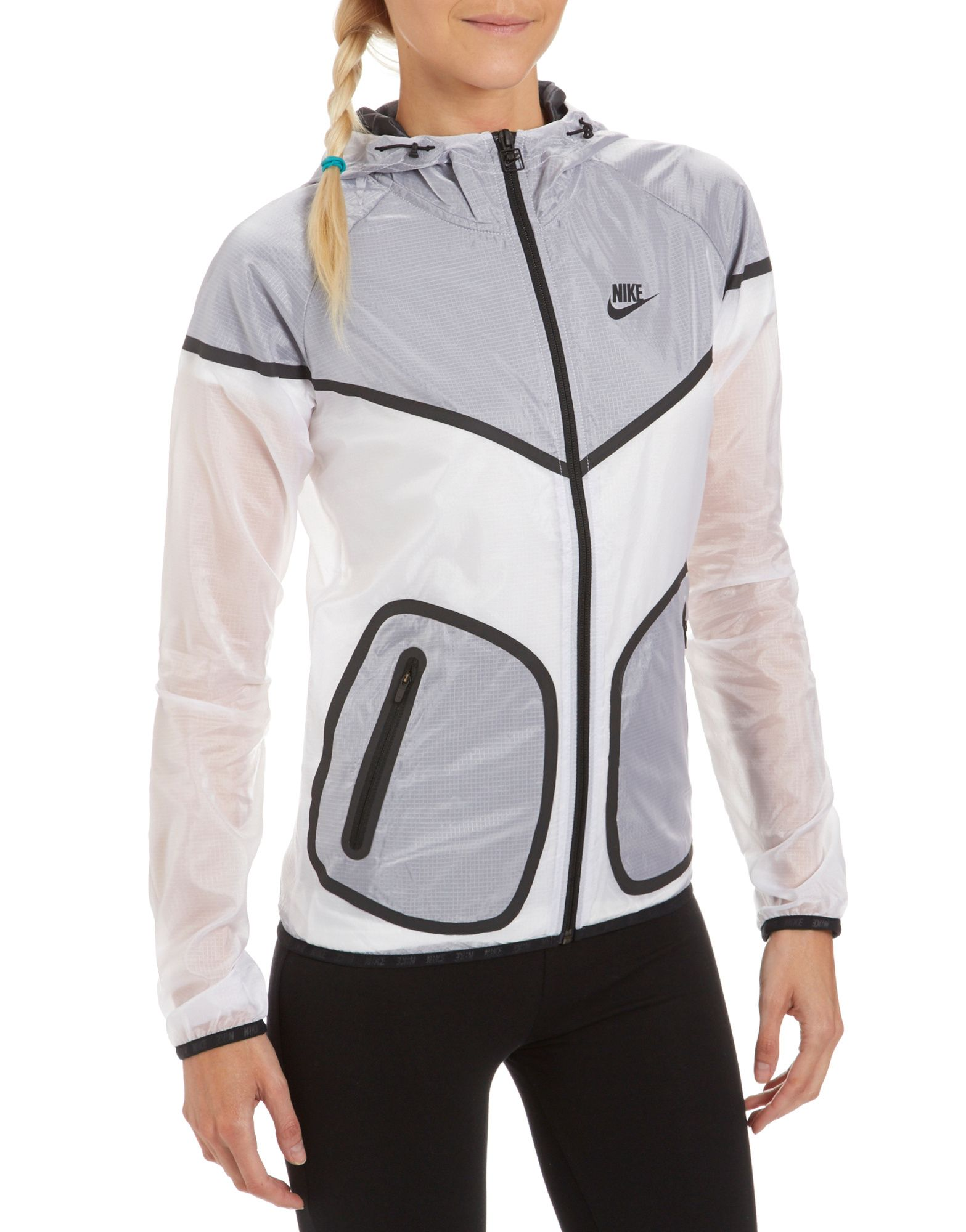 Nike Tech Hyperfuse Windrunner Jacket