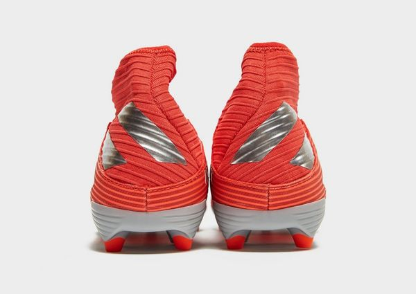 adidas 302 Redirect Nemeziz 19.3 FG Heren