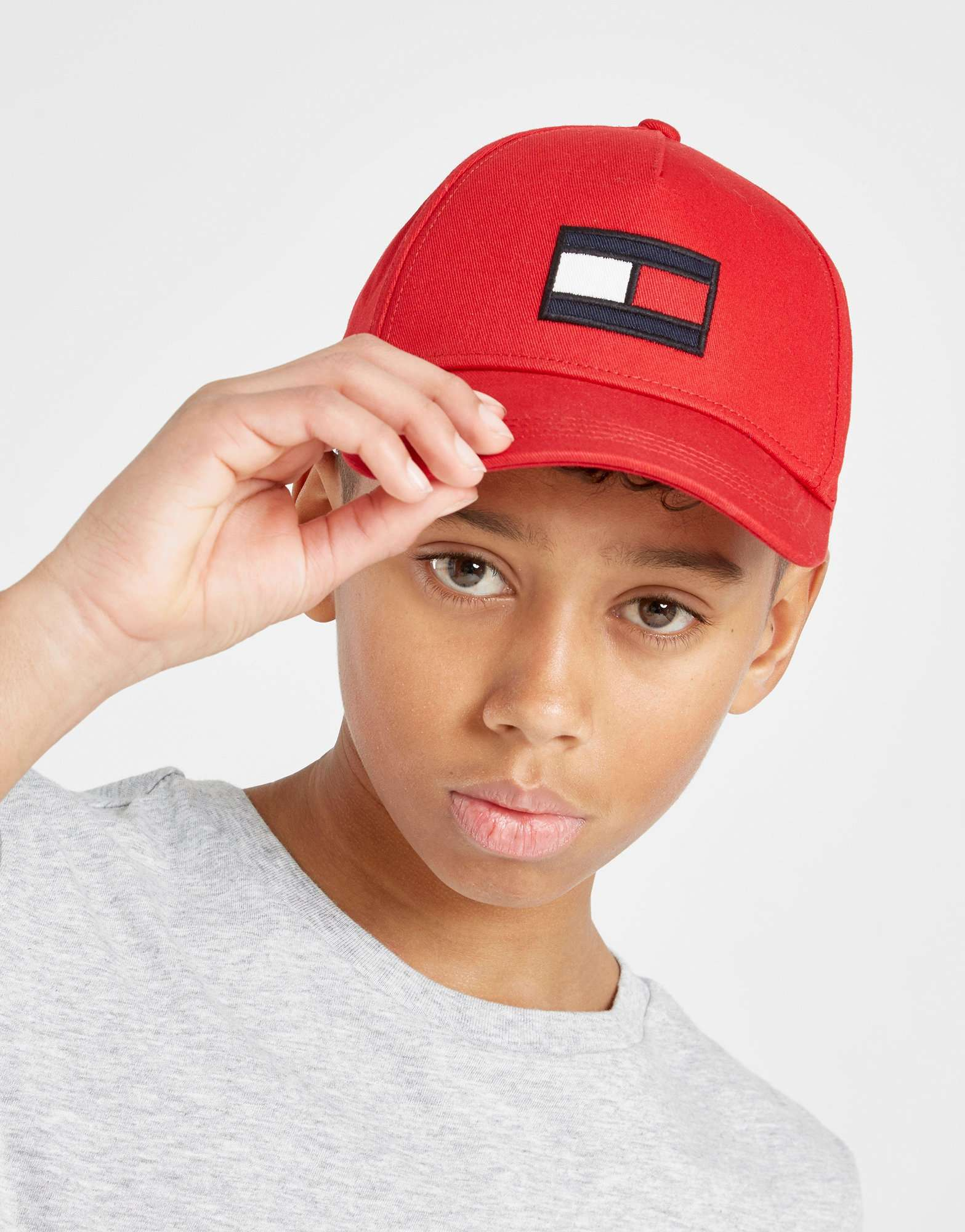 Tommy Jeans Big Flag Cap Junior