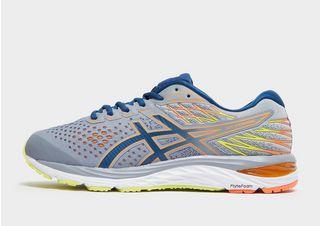ASICS Gel Cumulus 21 Chaussures de Running pour Homme, Noir