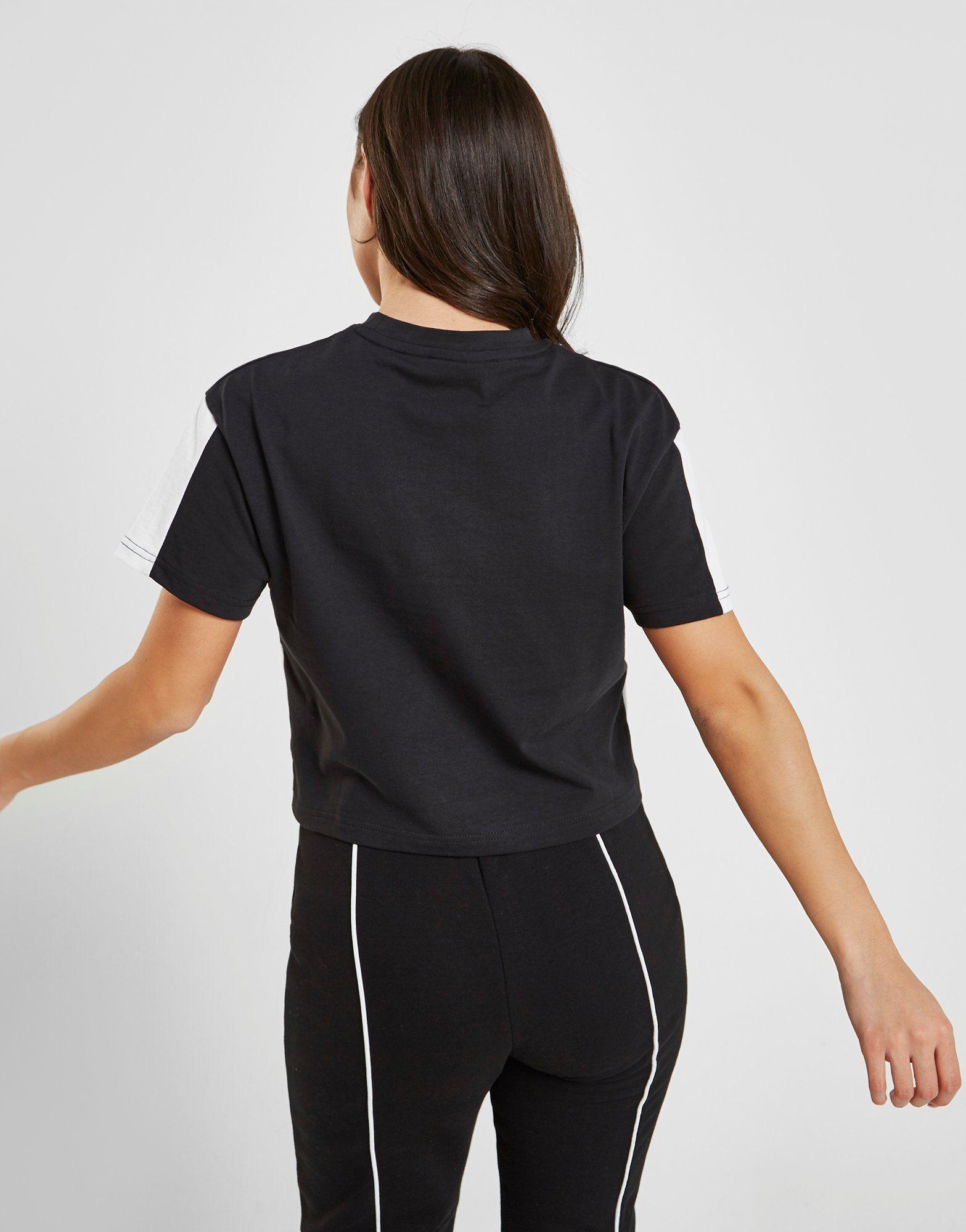 Supply & Demand Chey Panel T-Shirt