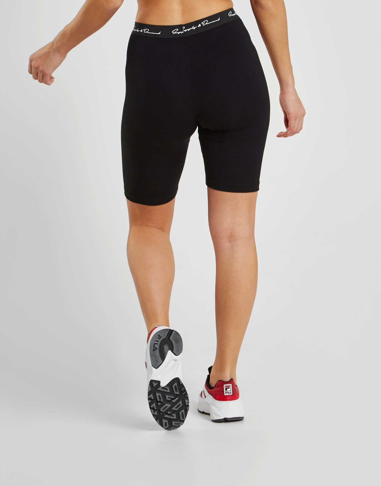 Supply & Demand Estelle Cycle Shorts