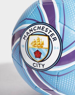 PUMA Manchester City FC Future Flare Football