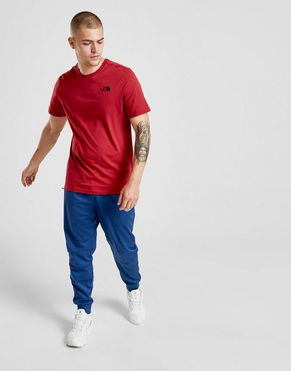 The North Face Boxout Back Logo T-Shirt Heren