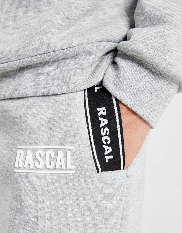 Rascal Tape Fleece Joggingbroek Junior
