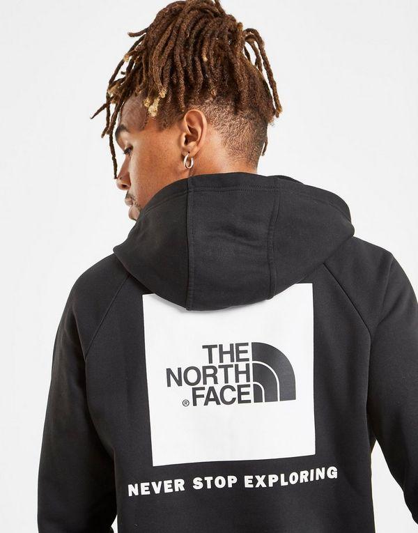 The North Face Redbox Hoodie Heren