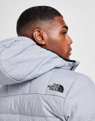 The North Face Veste Aconcagua Homme