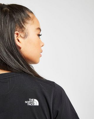 premium selection 51918 86b52 The North Face Easy T-Shirt Damen | JD Sports
