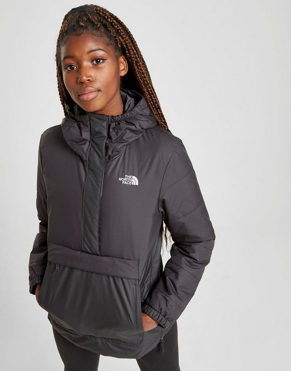 21d10f95b The North Face Padded Fanorak Jacket