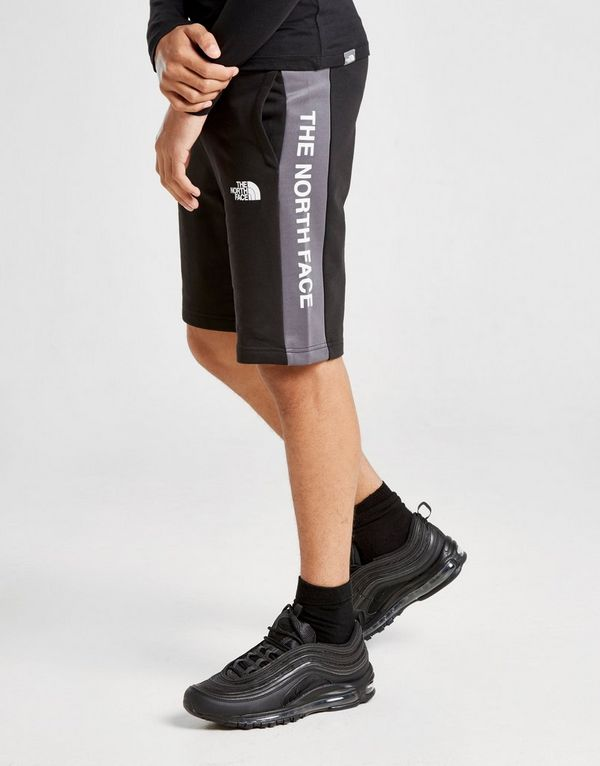 The North Face Fleece Shorts Junior