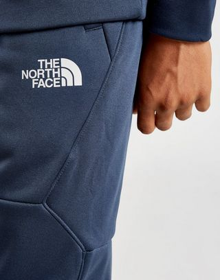 The North Face Mittelegi Trainingshose Kinder