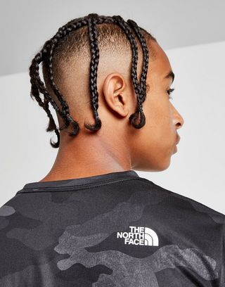 The North Face Reaxion T-Shirt Kinder