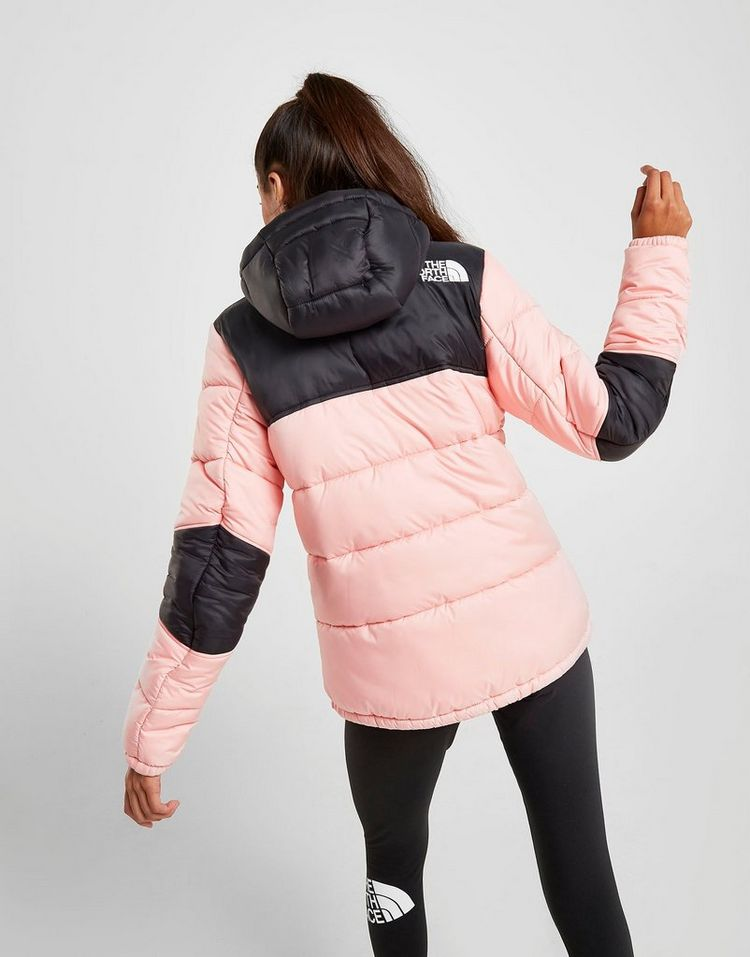The North Face Panel Padded Jacket Dames