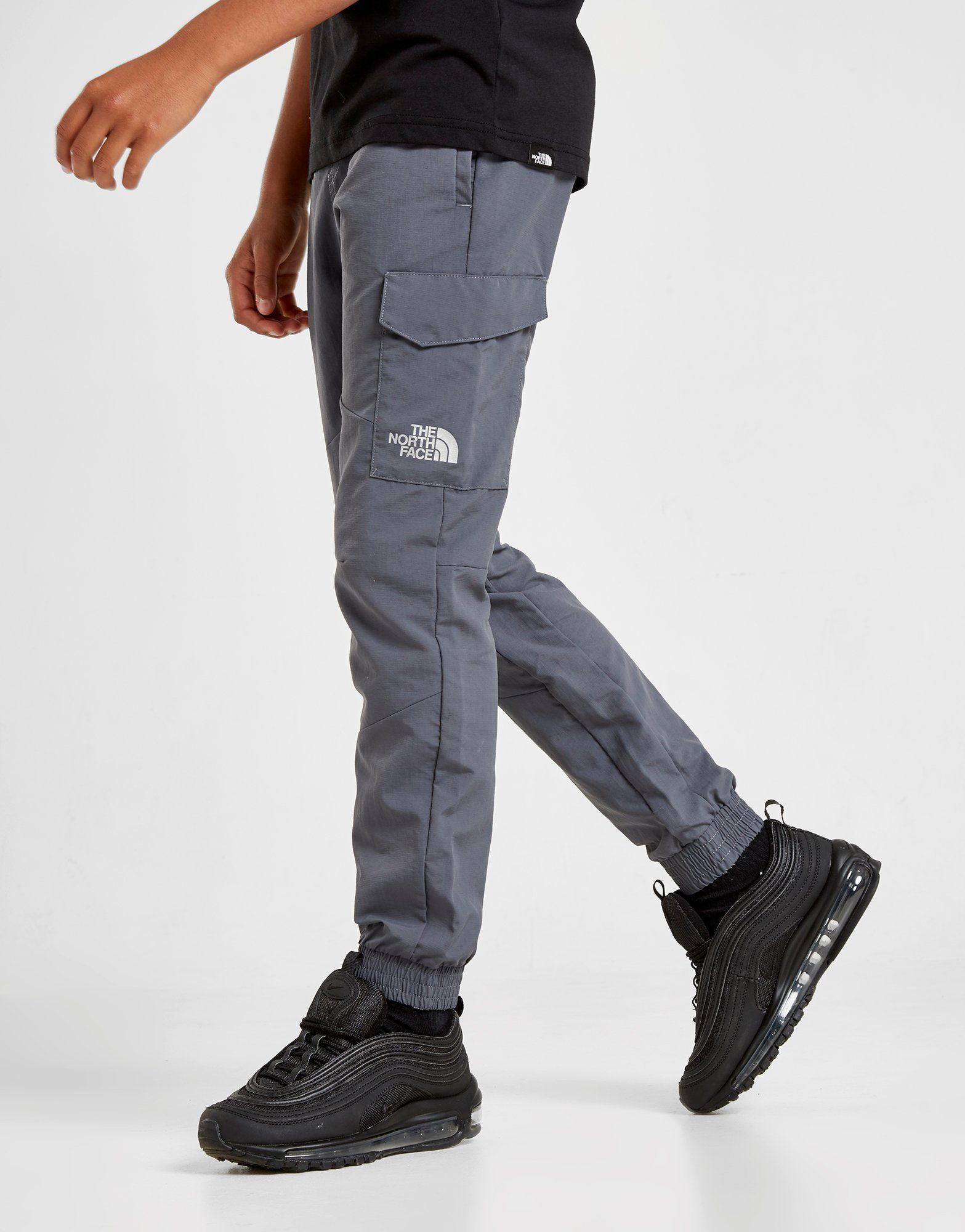 shopping uk availability great fit The North Face Woven Cargo Pants Junior | JD Sports Ireland