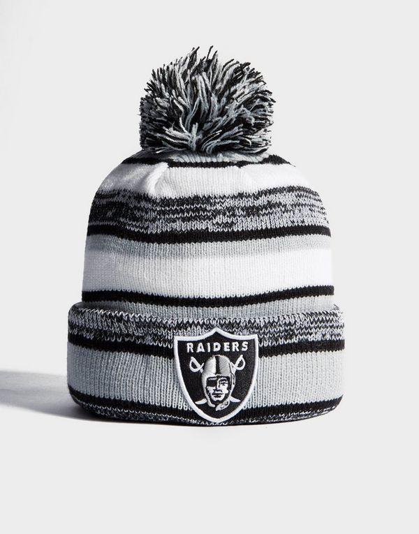 New Era NFL Oakland Raiders Beanie  316a5600cbe