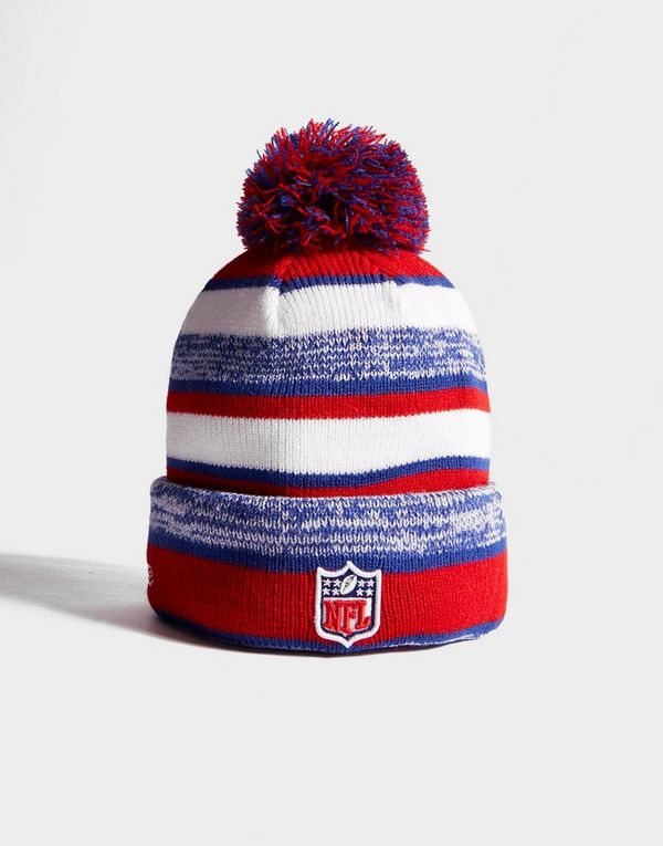 ... official store new era nfl new york giants pom beanie 71d76 815d2 ... 46f8ab57b