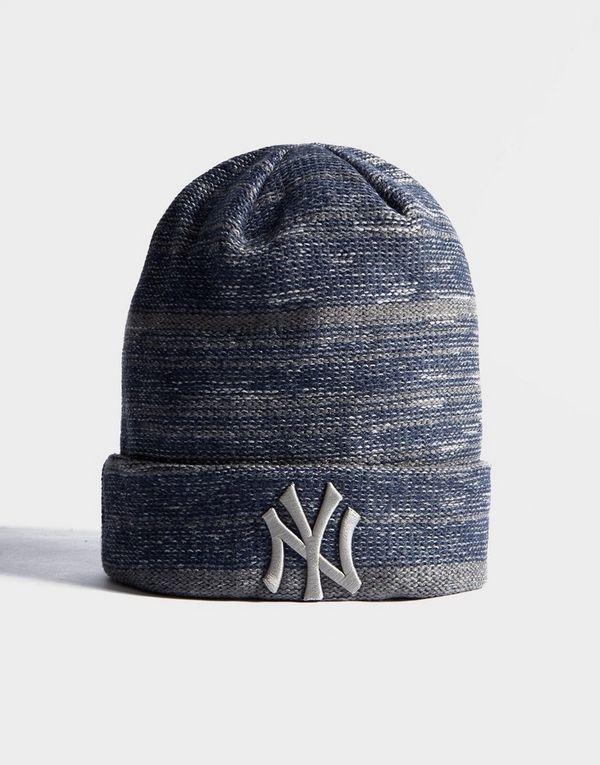 New Era MLB New York Yankees Beanie  5d17b94505f