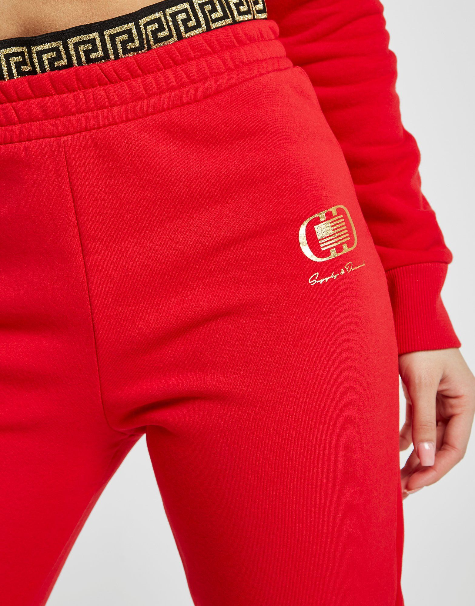 Supply & Demand Gift Joggers