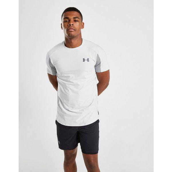 Under Armour MK1 Twist T-Shirt Heren