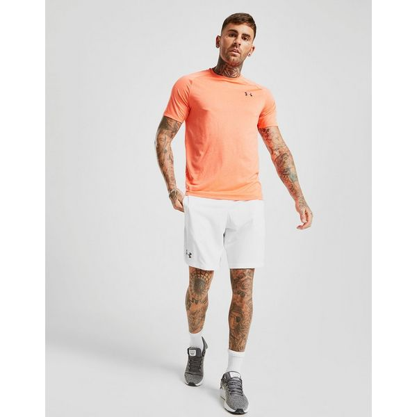 Under Armour Tech Novelty T-Shirt Heren
