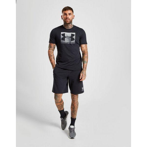Under Armour Sportstyle Cotton Shorts Heren