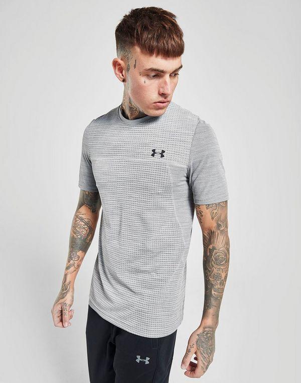 Under Armour Vanish Novelty Short Sleeve Graphic T-Shirt