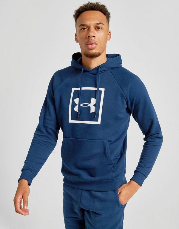 Under Armour Rival Overhead Hoodie Heren