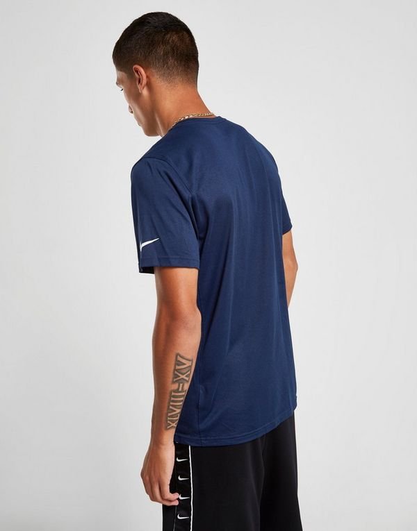 e30fd1cd Nike NFL Los Angeles Rams Logo Short Sleeve T-Shirt | JD Sports Ireland
