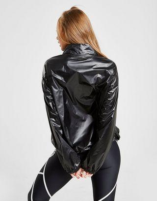 Under Armour Metallic Woven 1/2 Zip Jacket