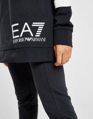 détaillant date de sortie économies fantastiques Emporio Armani EA7 Ensemble de Survêtement à capuche Long ...