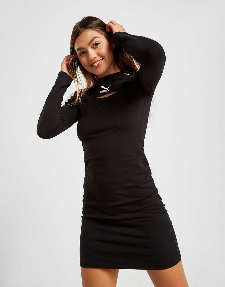 PUMA Classic Rib Dress Dames
