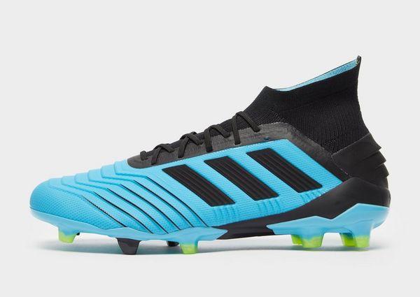6ed9edd847f adidas Hard Wired Predator 19.1 FG | JD Sports Ireland