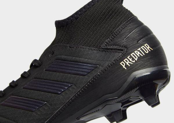 adidas Dark Script Predator 19.3 FG Heren