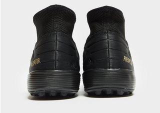 adidas Dark Script Predator 19.3 TF Heren