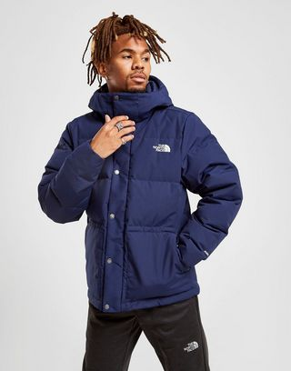 The North Face Veste Box Canyon Black Label Homme | JD Sports