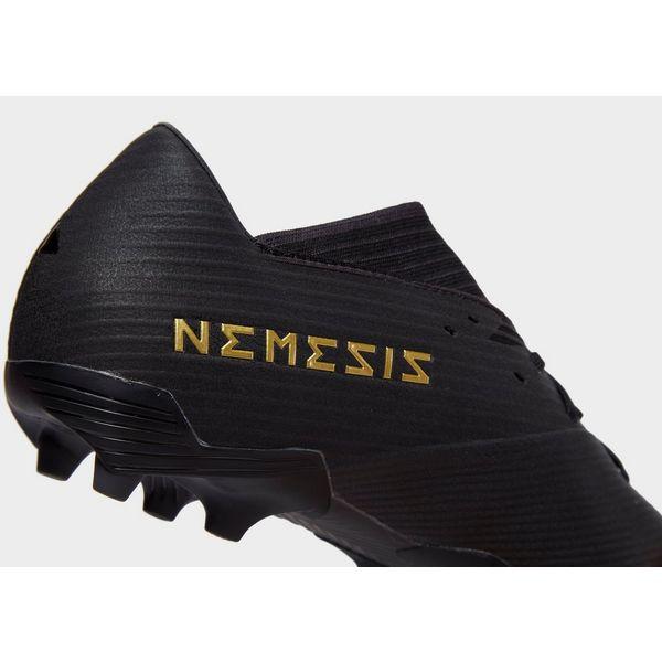 adidas Dark Script Nemeziz 19.2 FG Heren