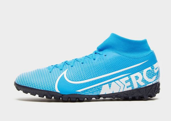 Nike New Lights Mercurial Superfly Academy DF TF Heren