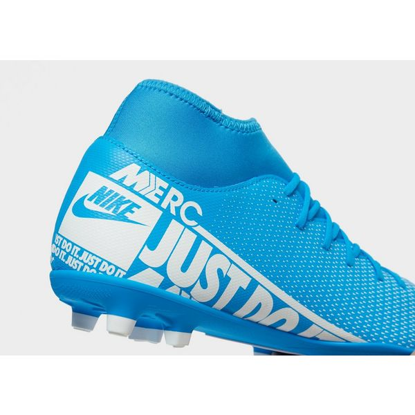 Nike New Lights Mercurial Superfly Club DF FG Heren
