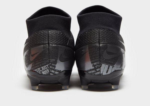Nike Under the Radar Mercurial Superfly Academy DF FG Heren