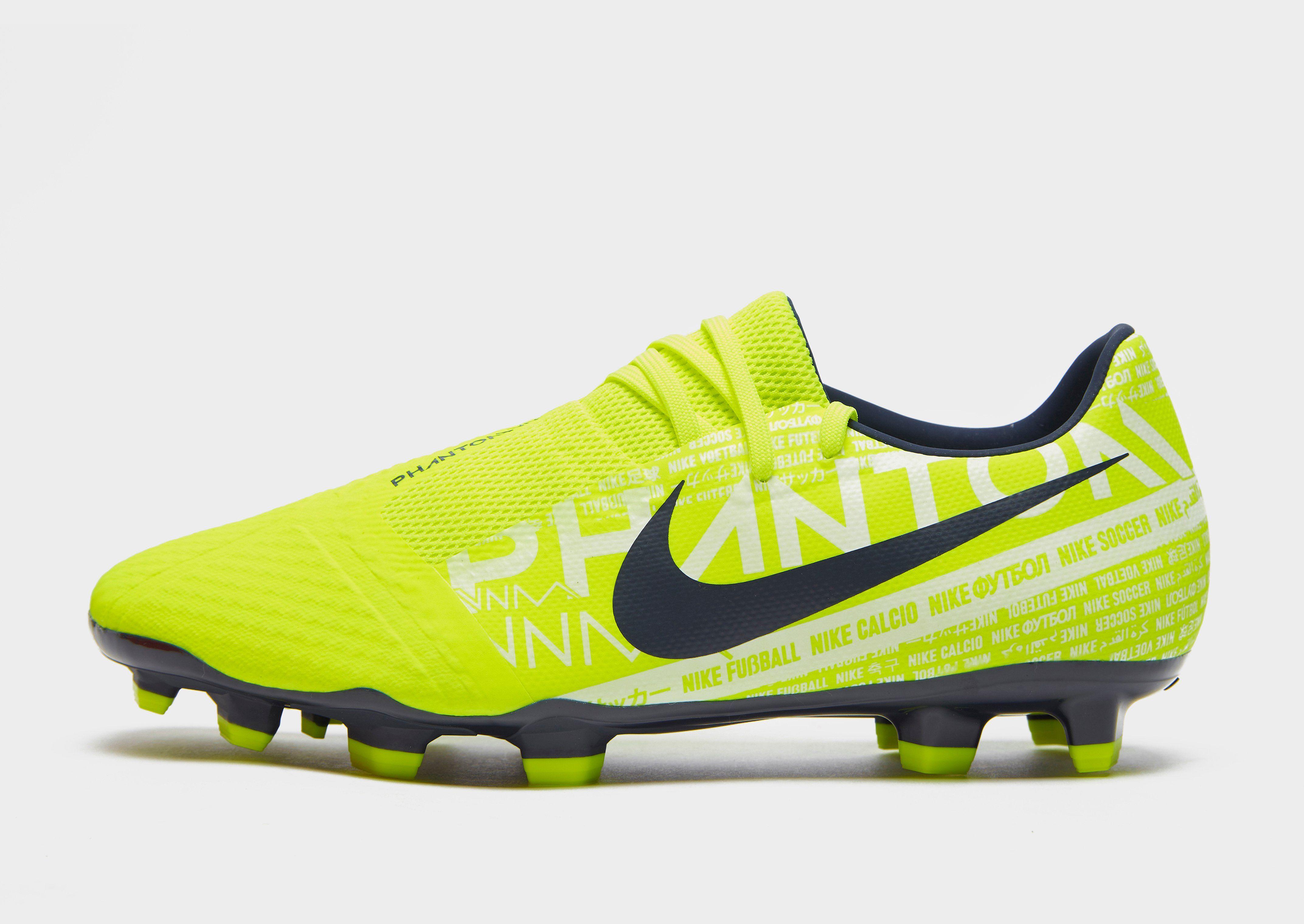 18cec04517cbe Nike New Lights Phantom Venom Academy FG | JD Sports Ireland