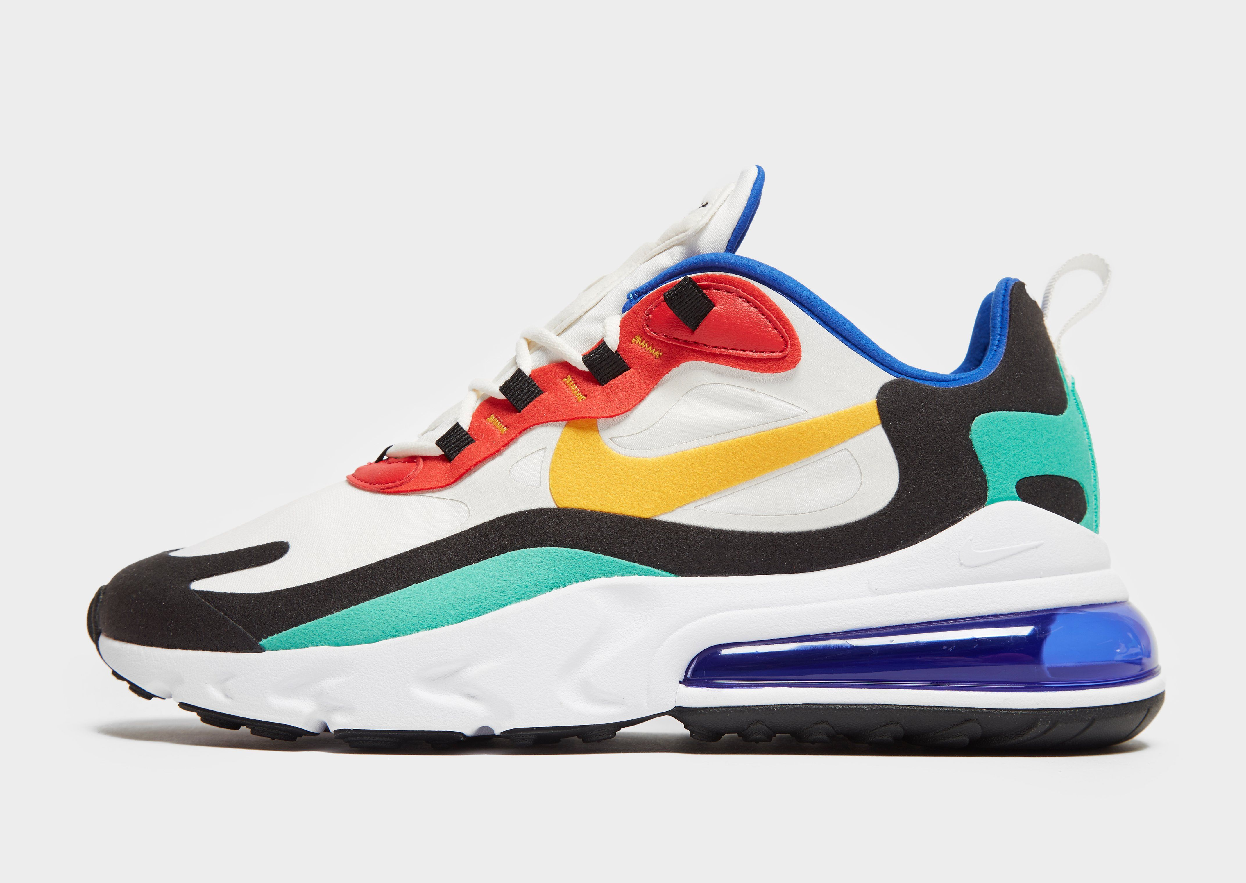 Nike Air Max 270 React Children | JD Sports