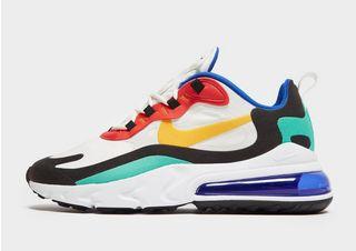 Nike Air Max 270 React Heren | JD Sports