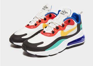 Nike Air Max 270 React Homme | JD Sports