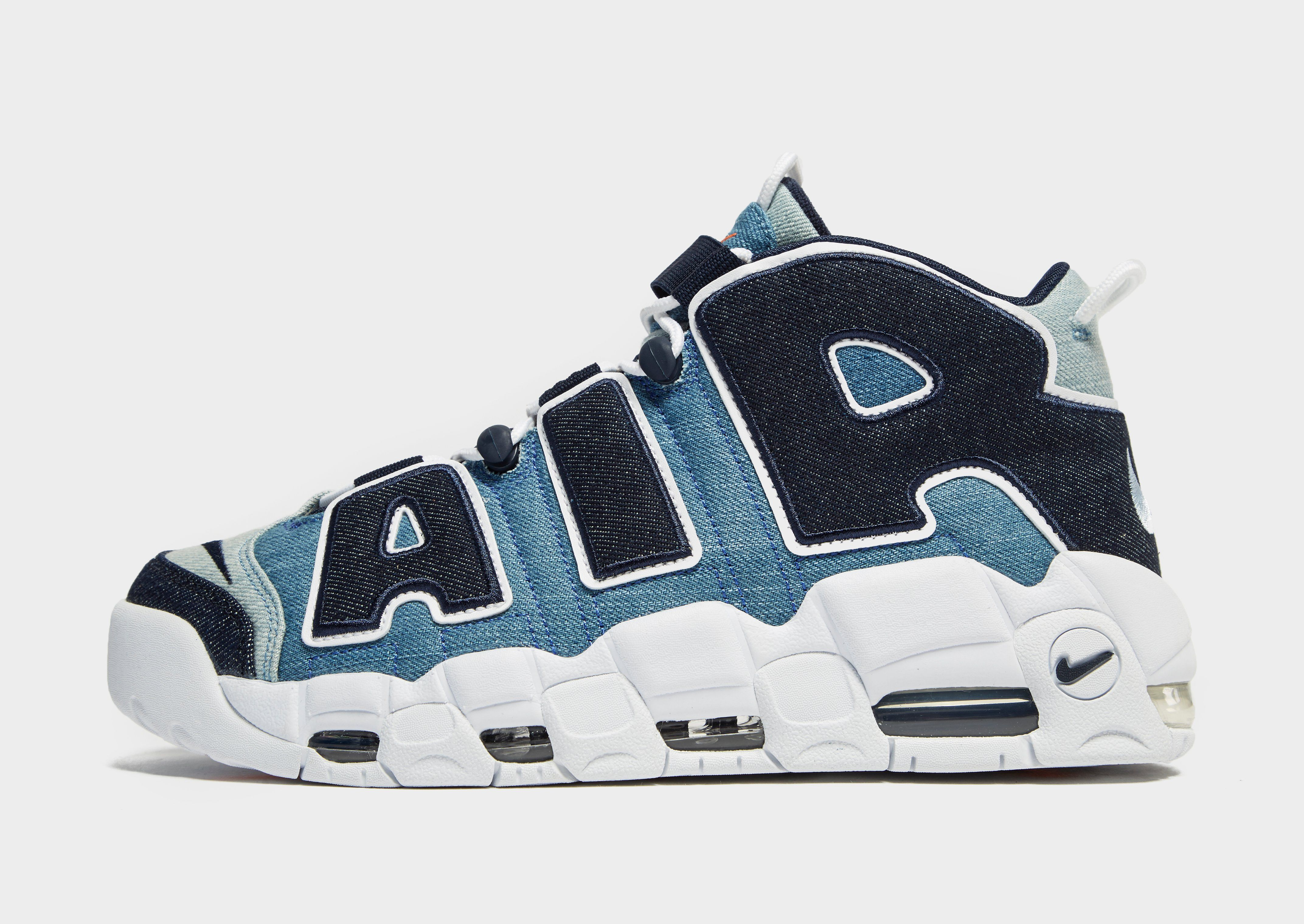 reputable site 0b895 6770b Nike Air More Uptempo 96 QS | JD Sports Ireland